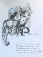 Prowler Bio Page 1 by EclecticWhiteRaven