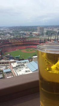 Busch Stadium by CRUG