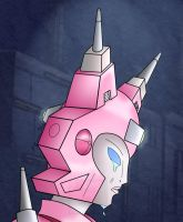 In Tears- Elita One by Lady-Elita-1