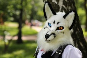I'm in the park by Orphen-Sirius
