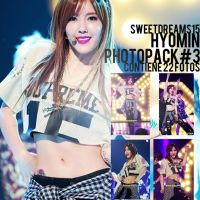 +HyominPhotopack#3 by SweetDreams15
