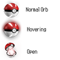 Pokeball Start Orb by Azerik92