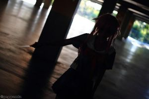 Mirai Nikki - 12 by peppanda-photo