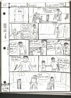 FRANK and BRUCE pg.45 by DW13-COMICS