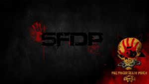 5FDP Wallpaper by To4dd