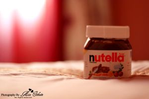 nutella 1 by miss-etikate