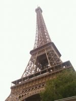 tour eiffel by nould