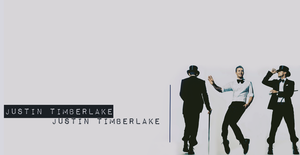 Justin Timberlake by Fruo0om