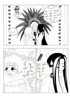 the forgiving spirit (page 156) by Haoxannaxyoh