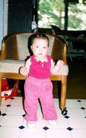 my little sister 2: standing by natyismyhero