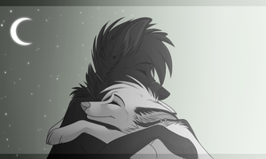Need You Always by keamutt