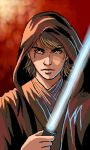 may the force... by flo-moshi