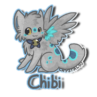 I do chibis by why-so-cirrus