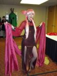 Wicked Lady: Full Costume by pixiedustling