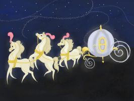 A Dream Is a Wish Your Heart Makes by Ambilia-Scriba