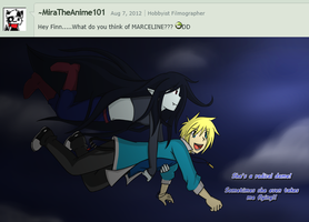 Ask Finn the Human question 6 by Ask--FinntheHuman
