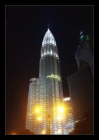 Petronas Glow by WiDoWm4k3r