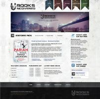 Books Uncovered Web Design by Sashi0