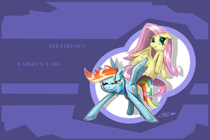 Pegasi Wallpaper by Ziggyfin