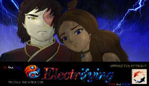 Zutara week Electrifying by Itako-Gaelic