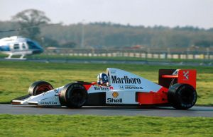 David Coulthard (Great Britain Test 1990) by F1-history