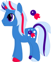22nd Free Pony Request -Terance by Chumi-chan