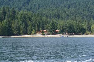 Indian Arm 22 by mc1964