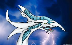 YGO: Stardust Dragon by Avril170