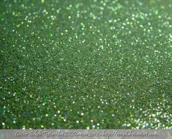 Bokeh Glitter Green 1 Texture Background by EveyD
