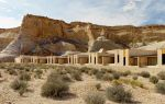 Amangiri Resort by visivamente