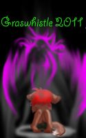 Red - Crying ...questionmark by Graswhistle
