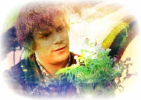 Samwise avatar by AbsoluteTook