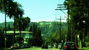 Hollywood by PurpleCoins