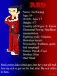 Red bio by d-latt