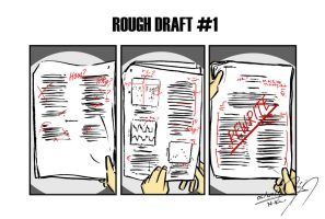 """""""The 233"""" - Rough Draft 1 by NK-C"""