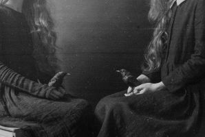 Lessons of Darkness by laura-makabresku