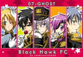 07-GHOST Black Hawk FC by sweetvanilla666