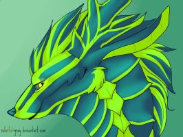_Neon by Colorful-Gray