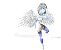 Angel (Informations) by HatakeMatsumi