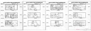 The Long Highway Storyboards31 by mavartworx