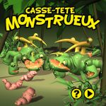 Casse-tete-monstrueux by Michedepain