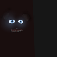 Five Nights at Freddy's Animation by Fr0st-Bitten