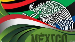 Mexico World Cup by ware4me
