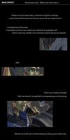 Mass Effect OC comic - Confession of an AI. by StellarStateLogic