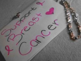 .:BREAST CANCER:. by AngelFire103