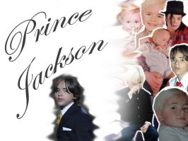 Prince Jackson by RainBowSparkleQueen