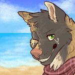 Icon commission 1 by FourDirtyPaws
