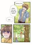 Broken Wings - Page 300 by ChibiStarChan