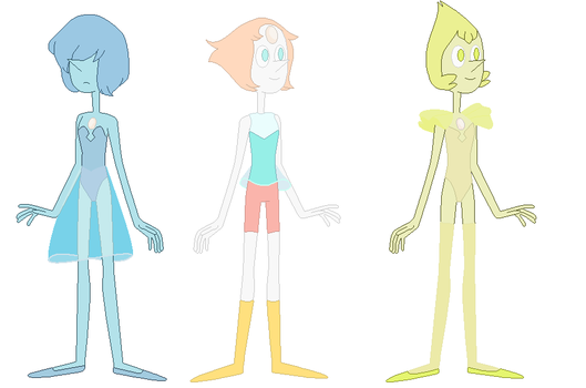 Steven Bomb 4 All Pearls by Desire610