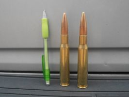 Possible Future Video Props- .50 BMG by SpudYeisleyCreations